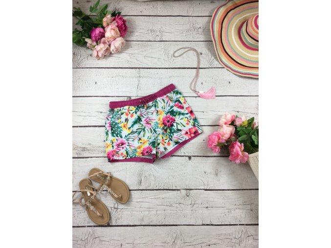 Tropic letní šortky TU