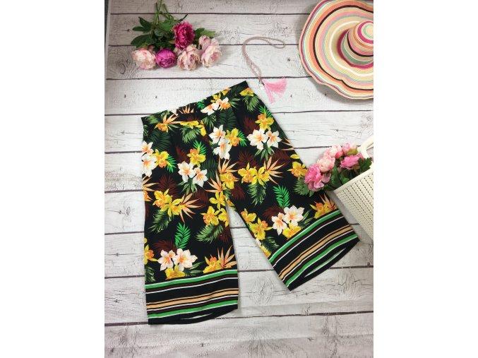 Tropic 7/8 letní kalhoty George