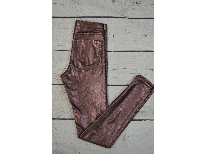 Denim Co. měděné kalhoty