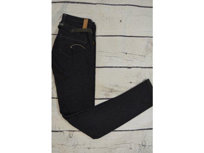 G-star černé džíny