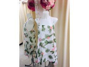 Nové šaty/přehoz BOOHOO