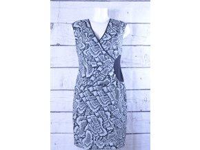 Limited hadí šaty