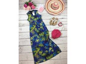 Tropic dlouhé šaty