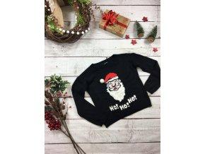 Vánoční svetr se Santou Tally Weijl