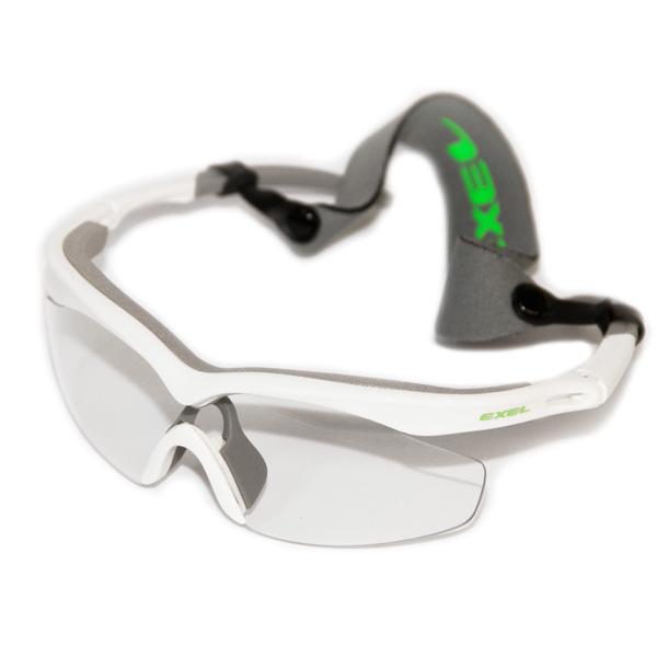 Florbalové brýle