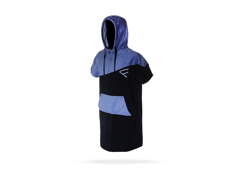 Brunotti Uni Poncho, Blue