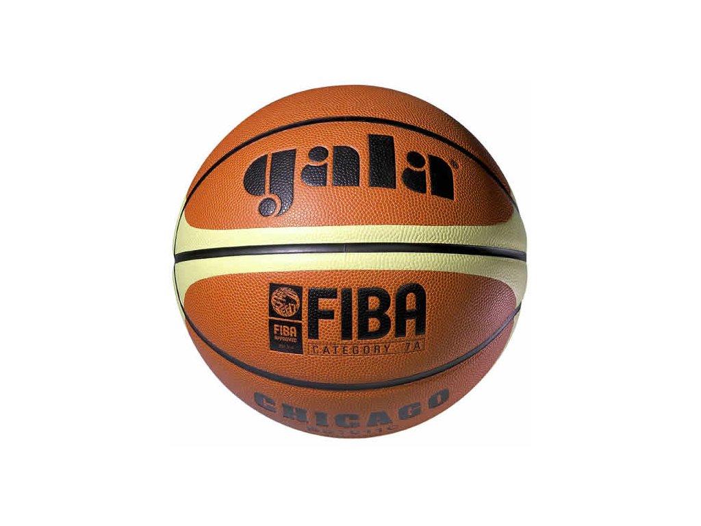 Gala míč Chicago 7
