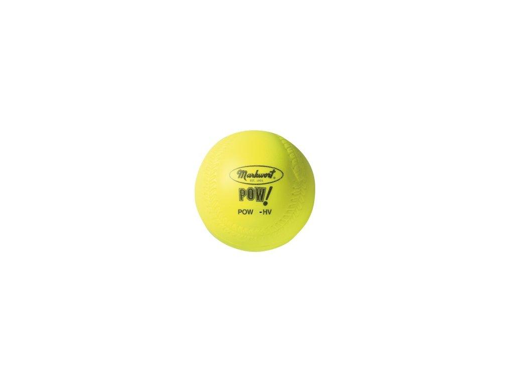 Softballový míč Markwort POW12-Y