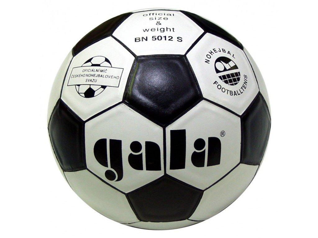 Nohejbalový míč GALA Official BN 5012S