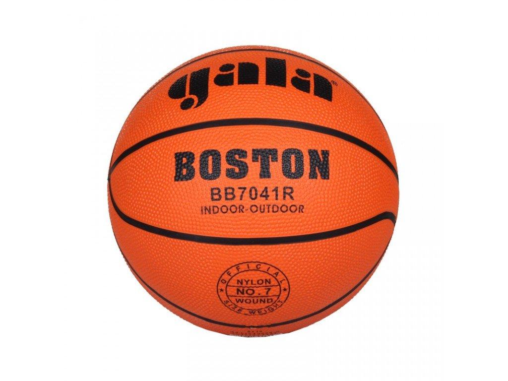 Basketbalový míč Gala Boston v.7