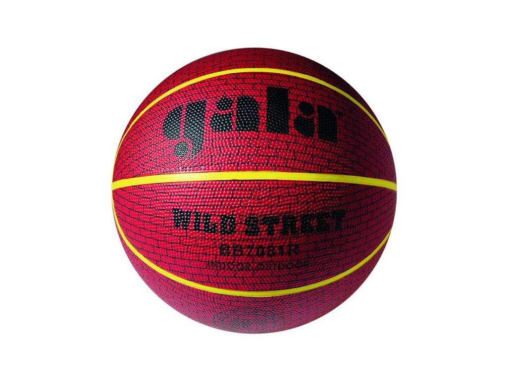 Gala míč Wild Street