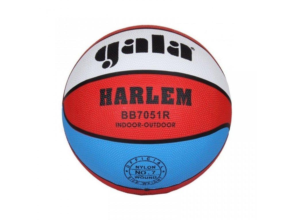 Basketbalový míč Gala Harlem v.7