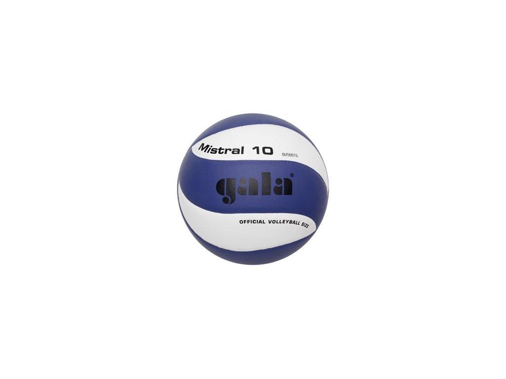 Volejbalový míč Gala Mistral 5661 S