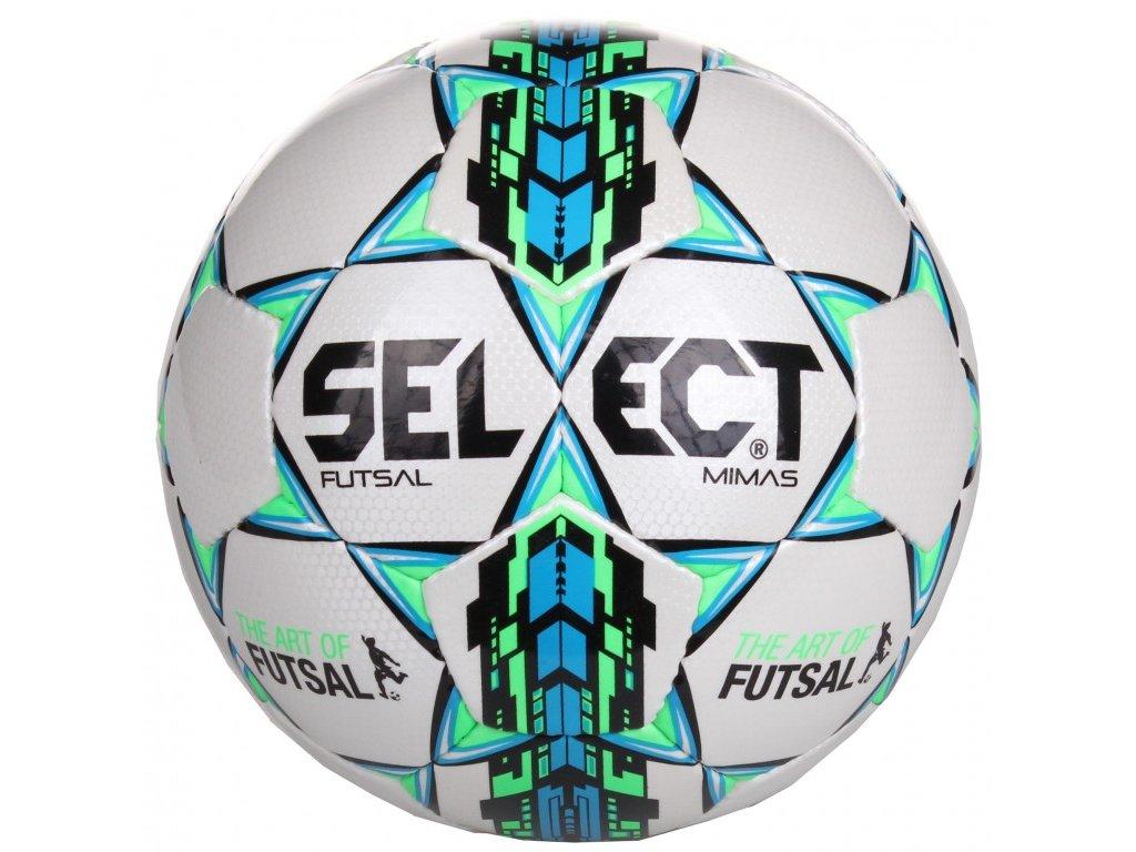 Select Mimas futsalový míč