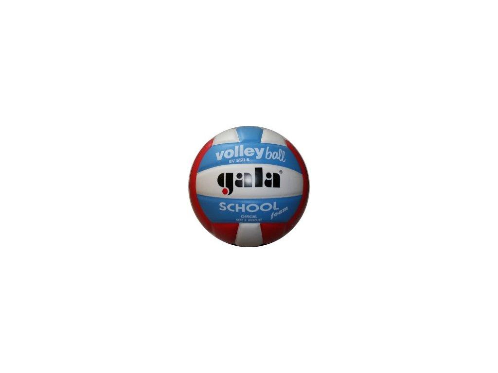 Volejbalový míč Gala School Foam BV5511