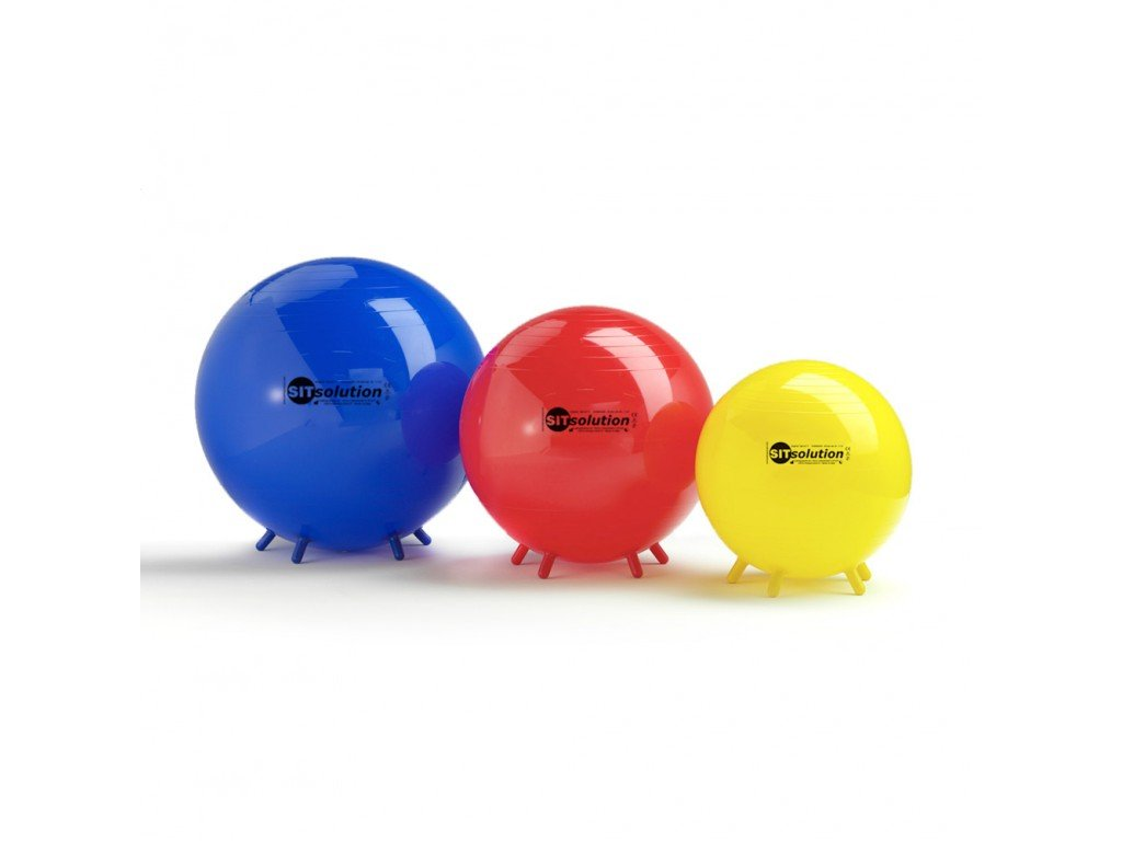 Gymnastický míč Original Pezzi 55cm