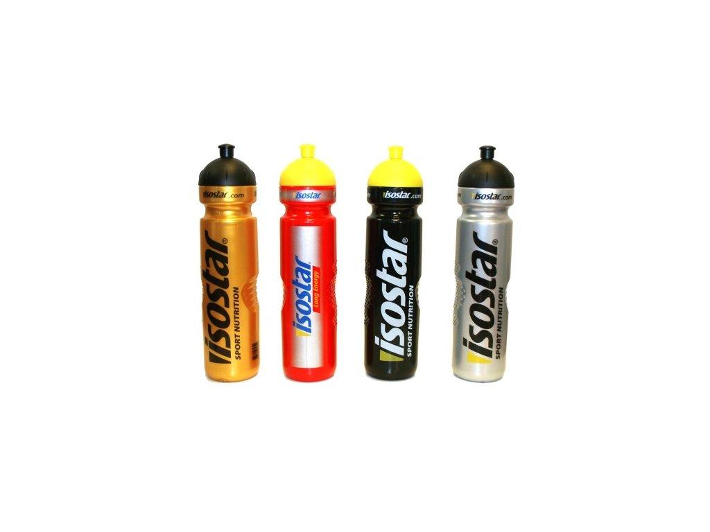 Láhev ISOSTAR 1000 ml