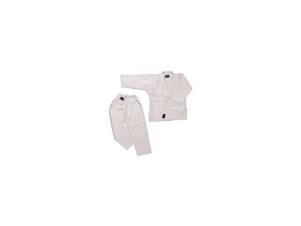 Kimono Judo bílé 150 cm
