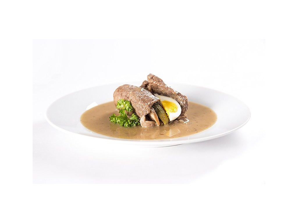 Expres Menu Španělský ptáček Special 2 porce