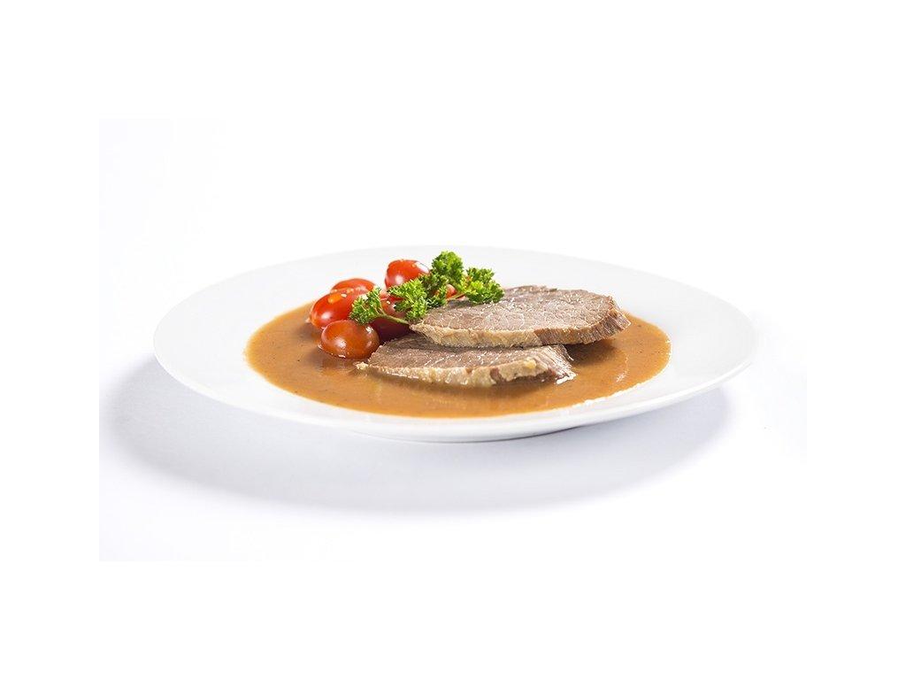 Expres Menu Rajská omáčka s hovězím masem 2 porce