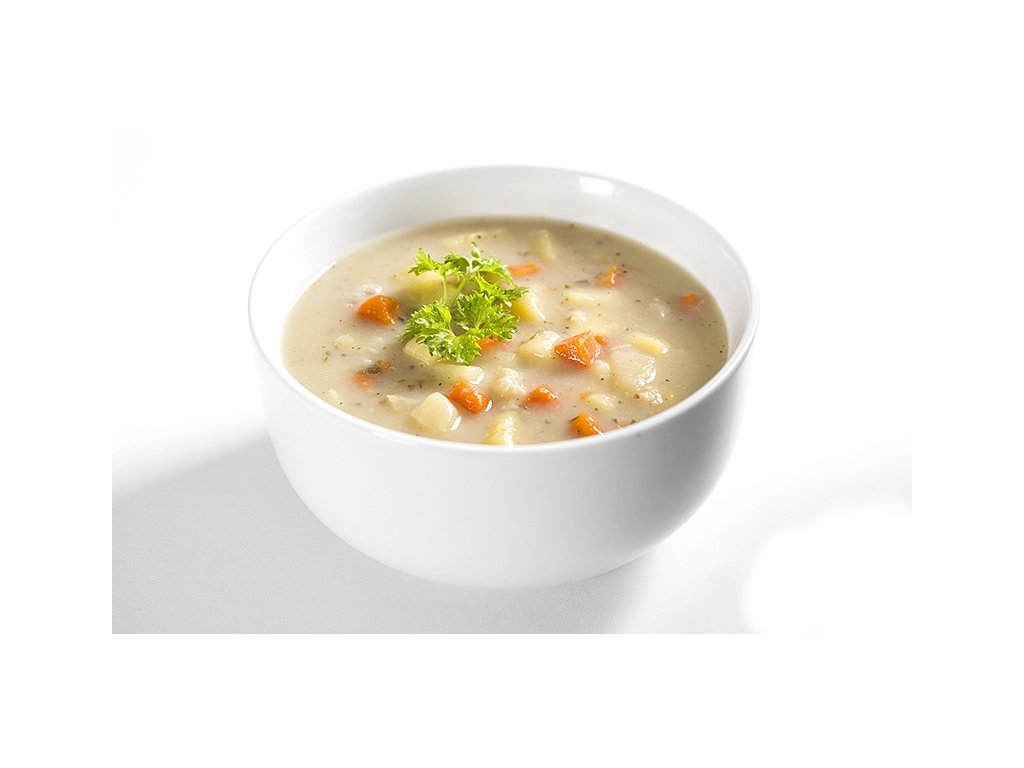 Expres Menu Bramborová polévka