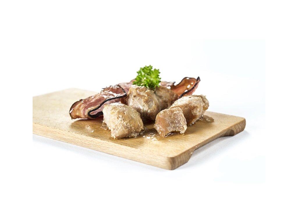 Expres Menu Králičí maso na slanině 2 porce