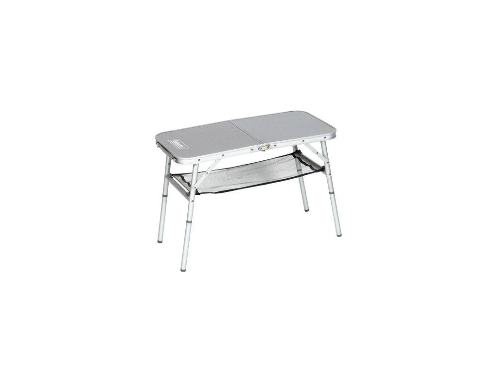 Skládací stolek Coleman Mini Camp Table