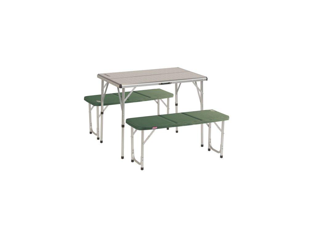 Skládací stůl Coleman Pack-Away Table for 4