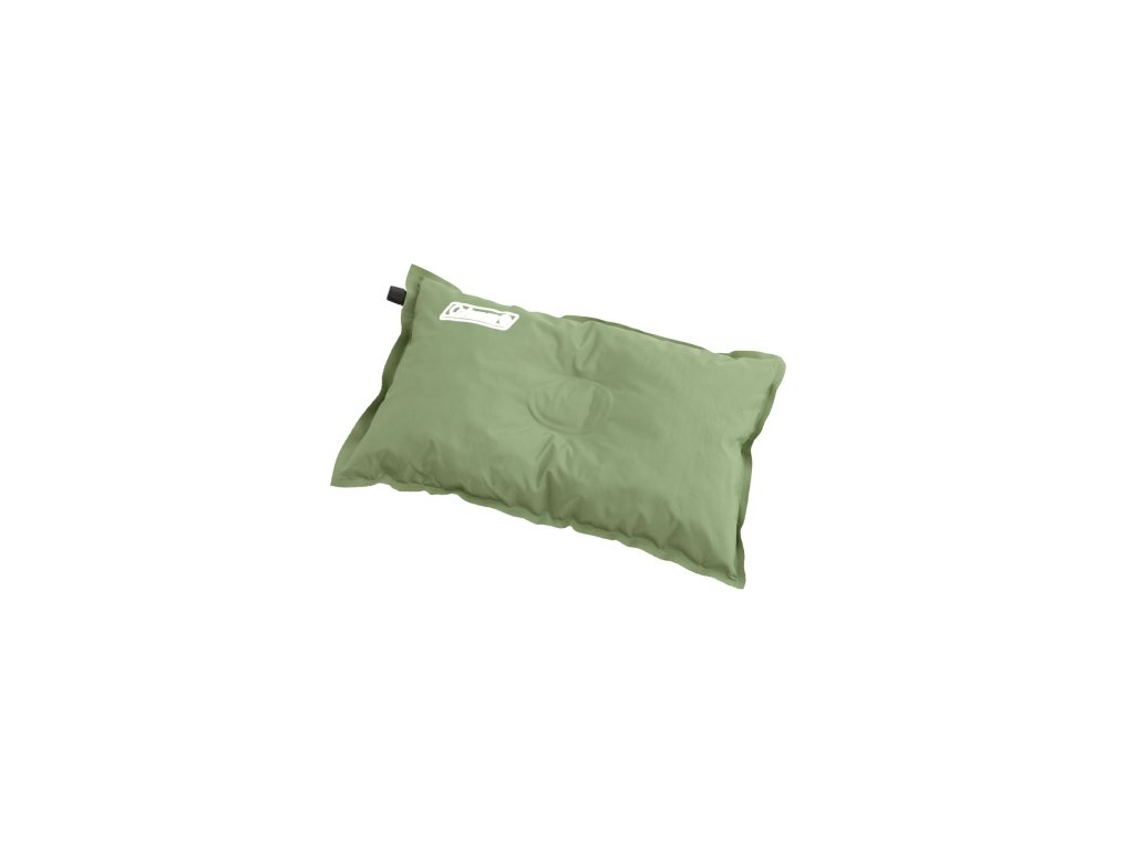 Samonafukovací polštářek Coleman Self-Inflated pillow 48×31 cm