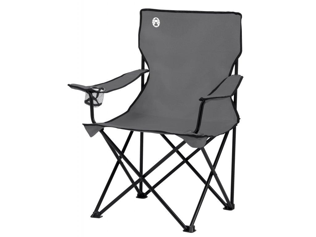 Skládací židle Coleman Standard Quad Chair khaki