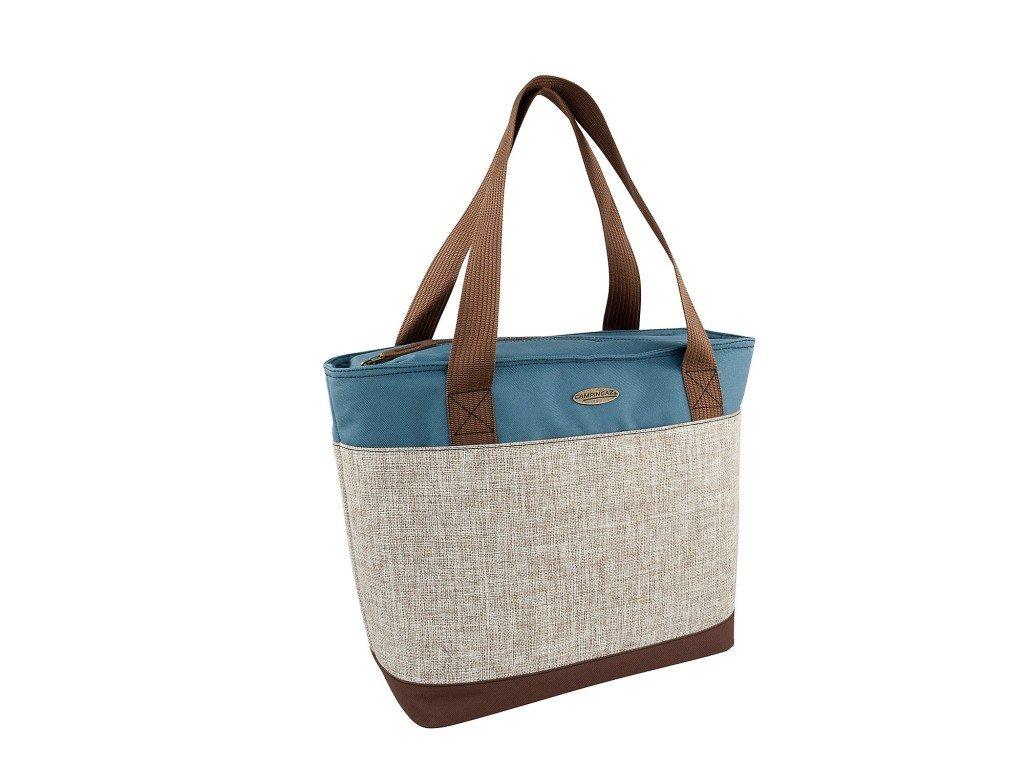 Chladící taška Campingaz Coolbag Natural 16L