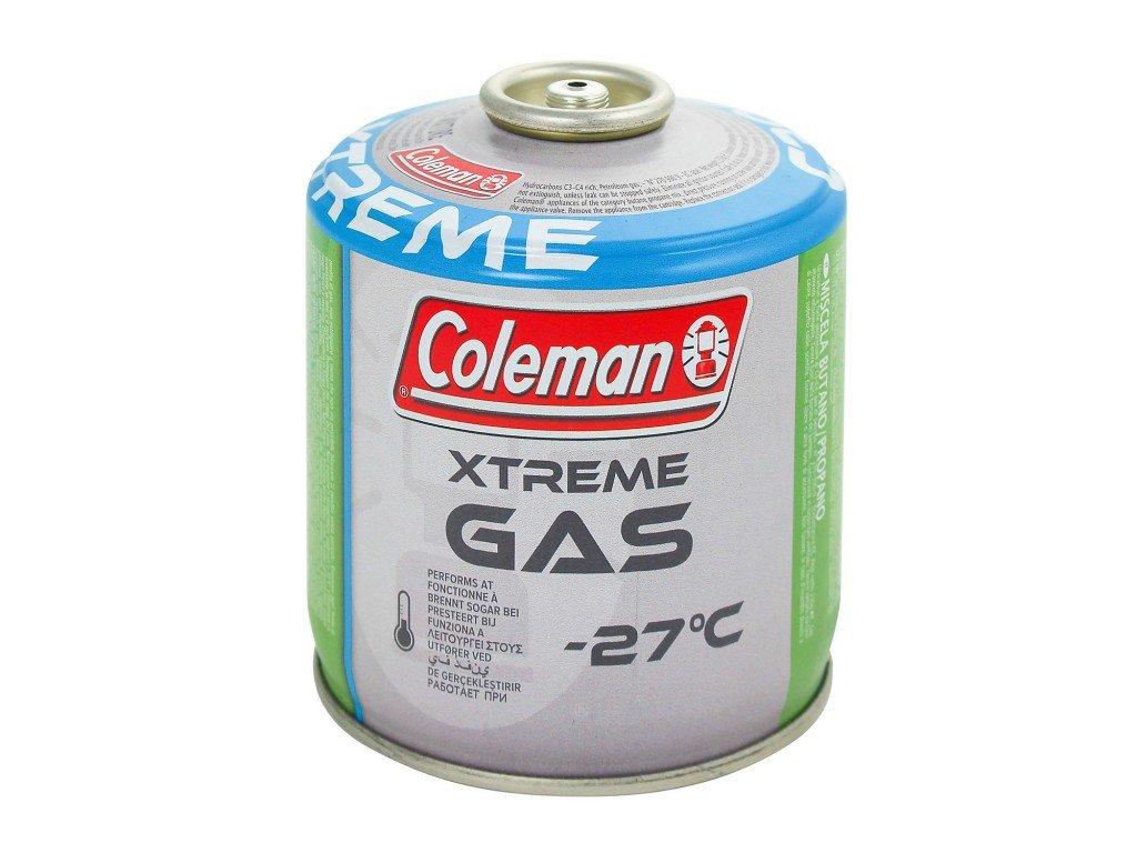 Coleman Kartuše C 300 Xtreme