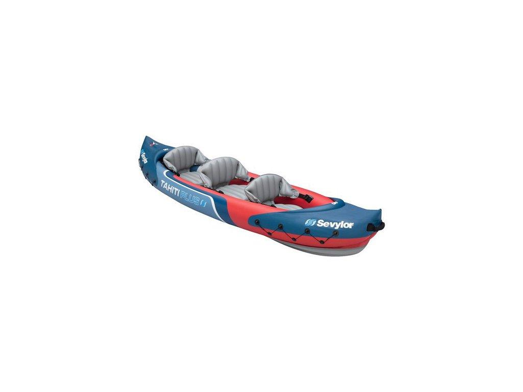 Sevylor Tahiti Plus Kayak