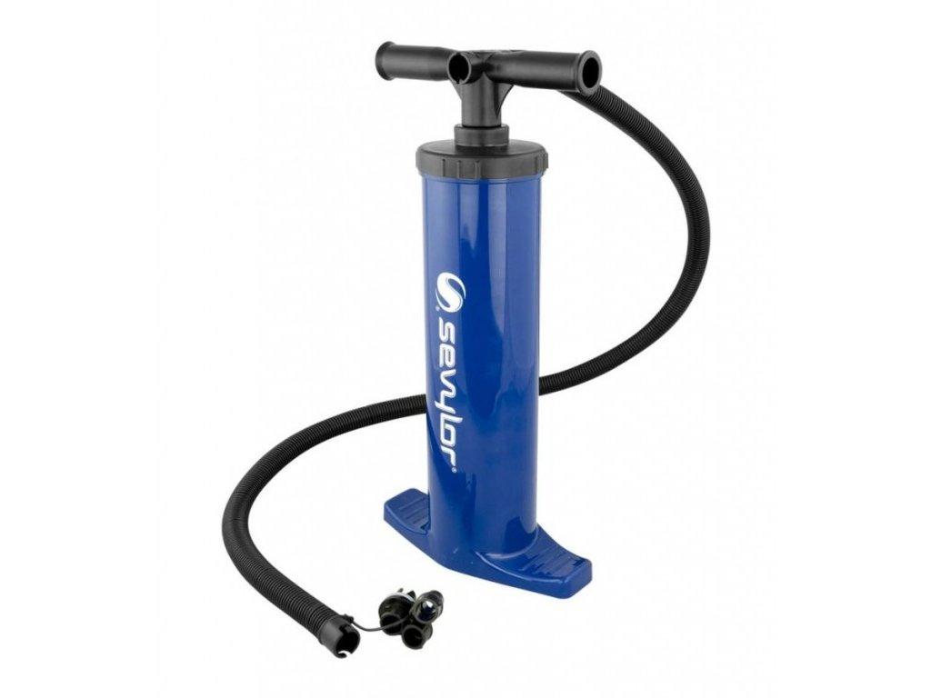 Ruční pumpa Sevylor RB 2500G modrá