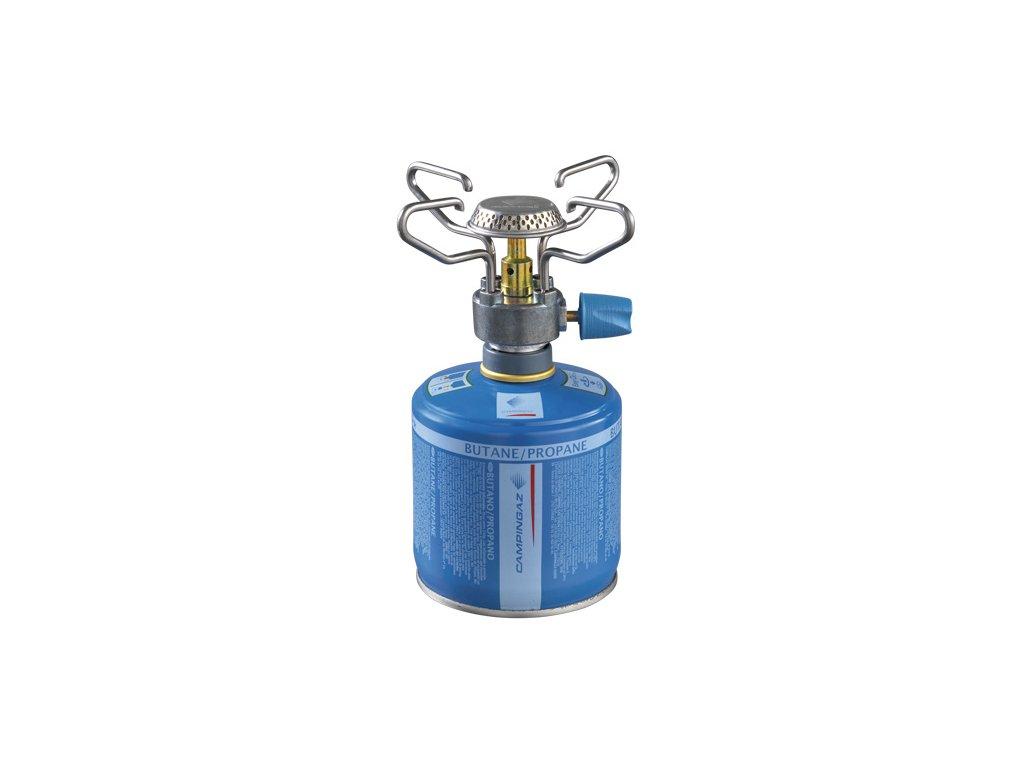 Set Campingaz Vařič Bleuet Micro + Kartuše CV 300