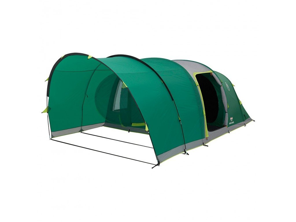 Stan Coleman Valdes 4 Fast Pitch Tent