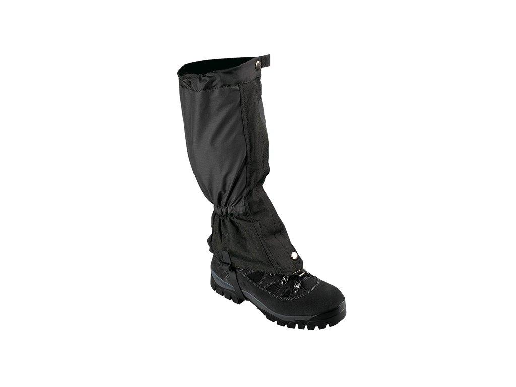 Návleky na boty Torridon Dry černá STCH 20