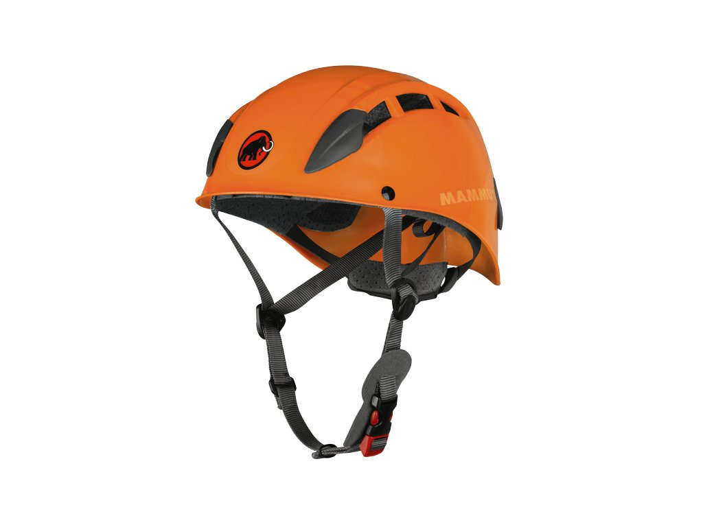 Přilba Mammut Skywalker 2 Orange