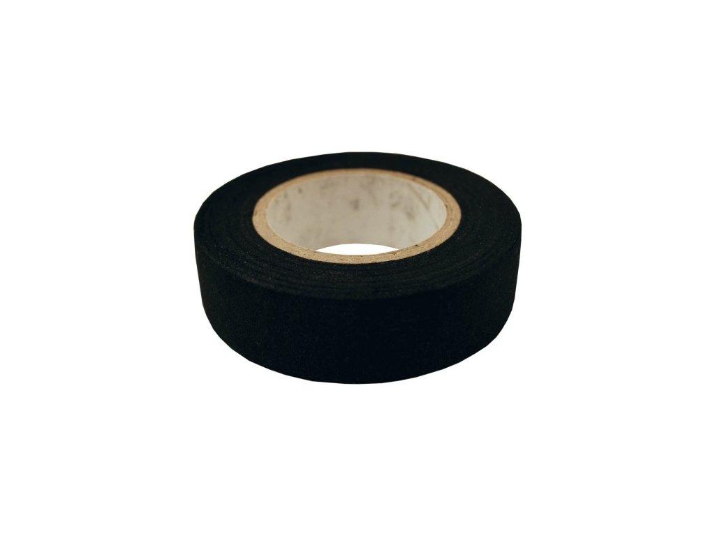 Sport páska 2cmx10m černá