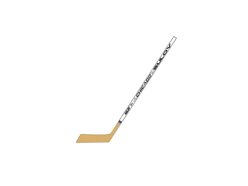 Sulov hokejka Chicago 105 cm levá
