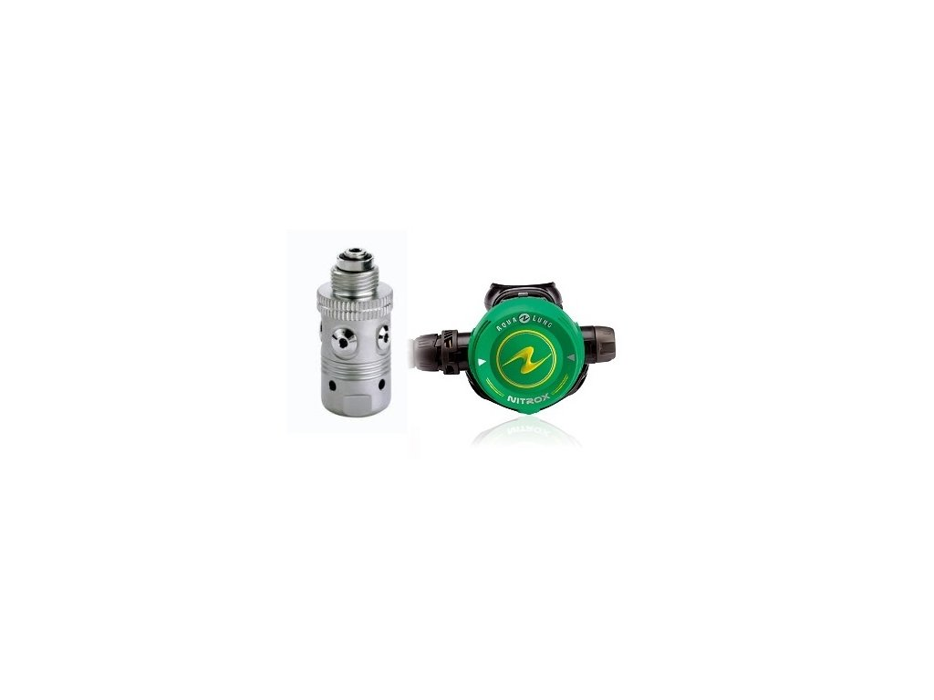 Aqualung automatika Calypso Partner NITROX/O2 (M26x2)