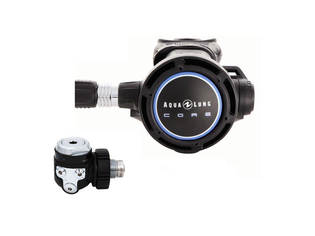 Aqualung automatika Core ACD DIN