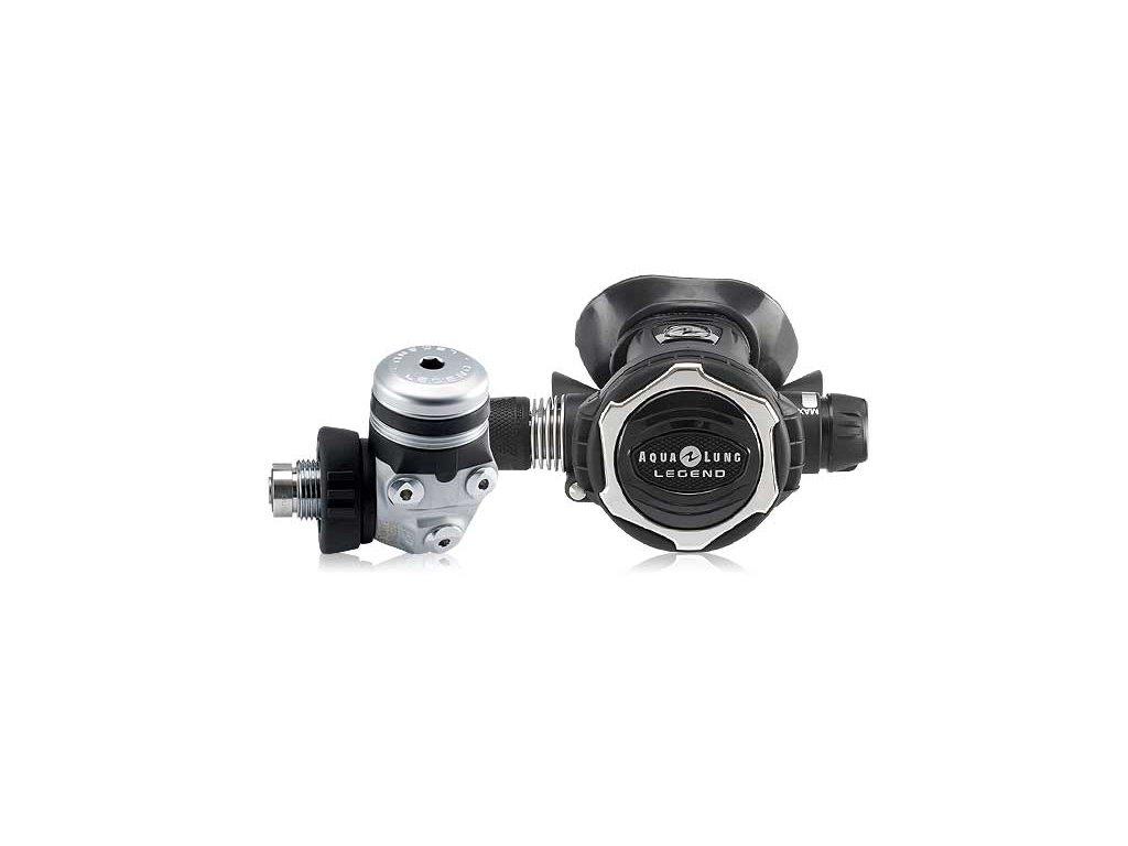 Aqualung automatika Legend LX Supreme ACD DIN 300 BAR