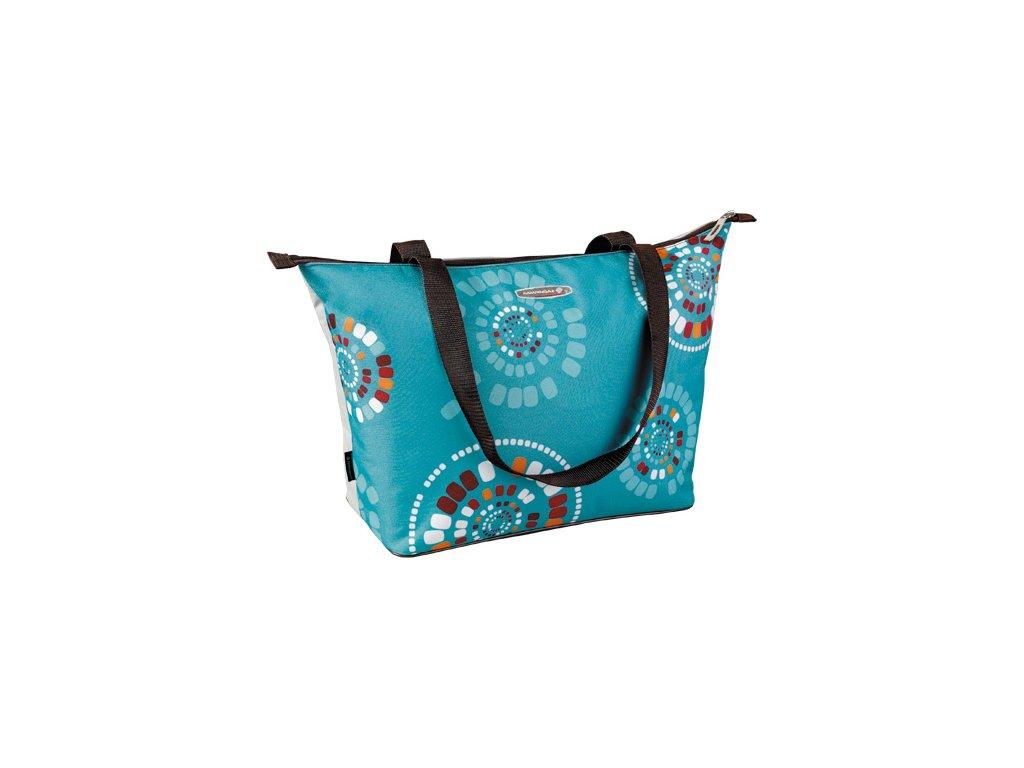 Campingaz Shopping Cooler 15L Ethnic