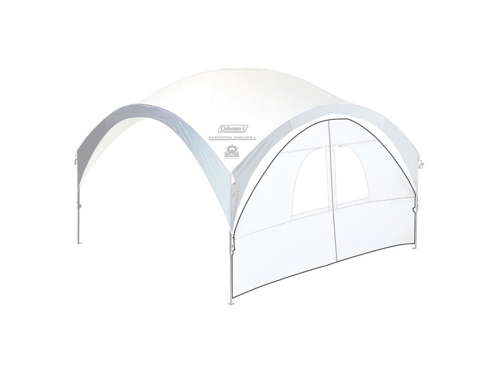 Coleman FastPitch™ Shelter Sunwall Door L