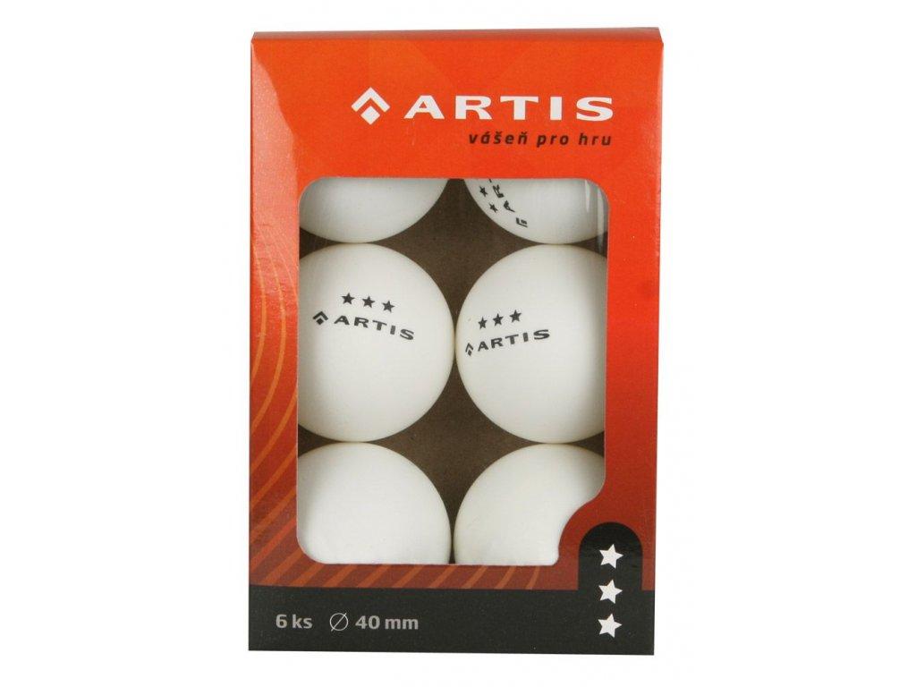 míčky artis