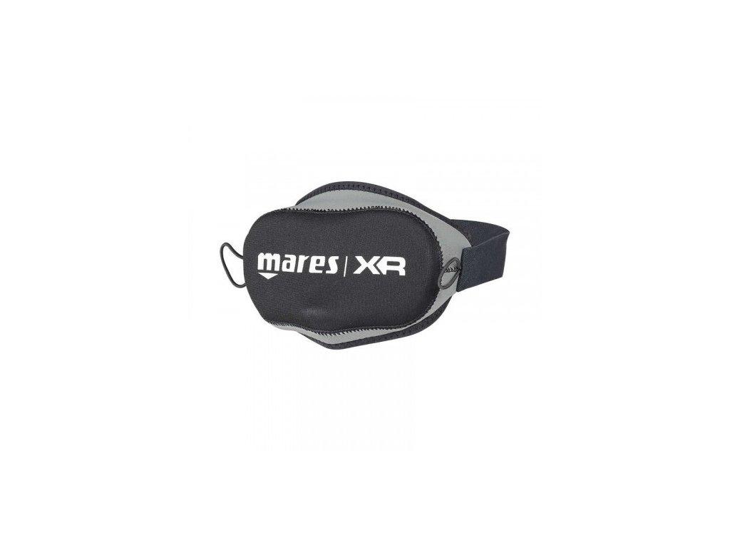 Mares Cave Mask Blinder - XR Line