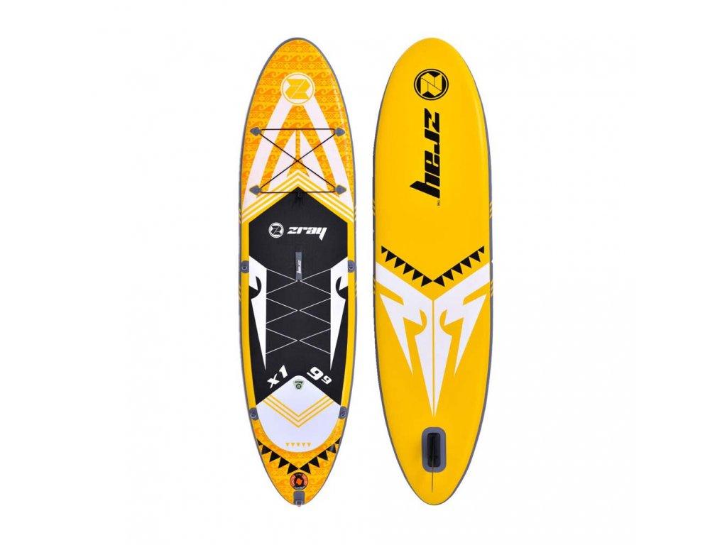 10060003 paddleboard zray x rider x1 9 9 30