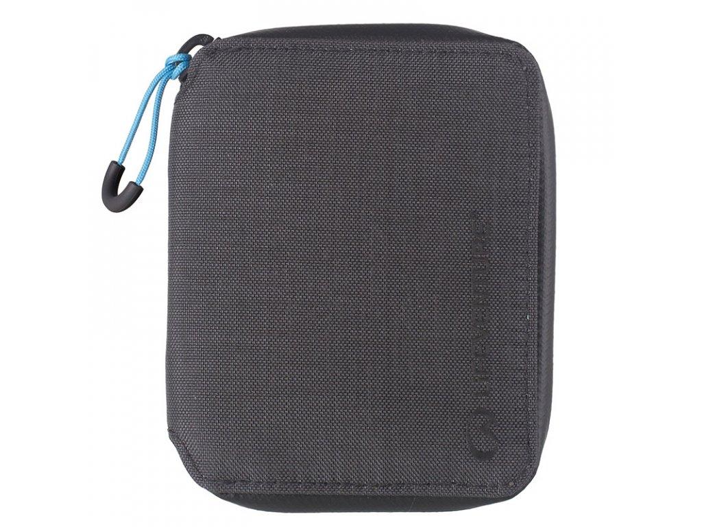 Peněženka Lifesystems RFiD Bi-Fold Wallet