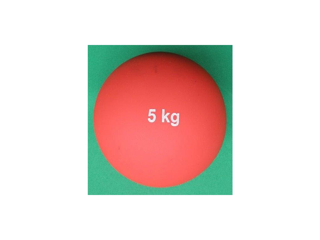 62102 pogumovana koule